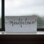 Mindfulness Therapy Can Help With Anxiety Disorders