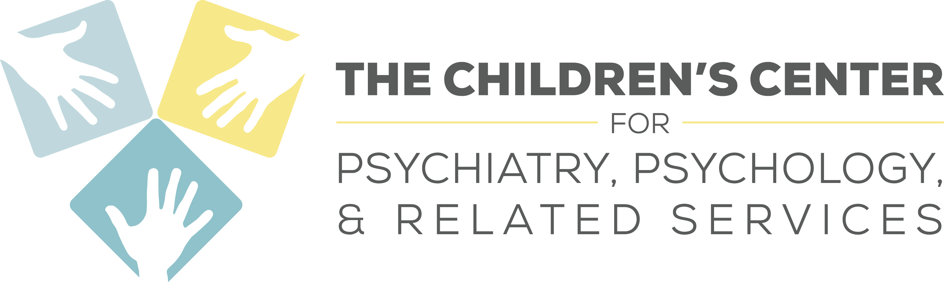 The Children's Center for Psychiatry, Psychology, & Related Services