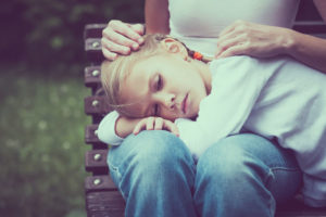 free anxiety workshop on childhood anxiety