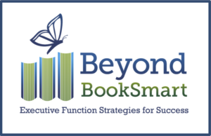 Executive Functioning Treatment from Beyond Book Smart