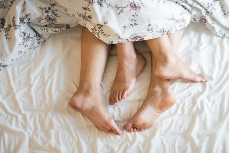 Sex Avoidance and Anxiety Disorders