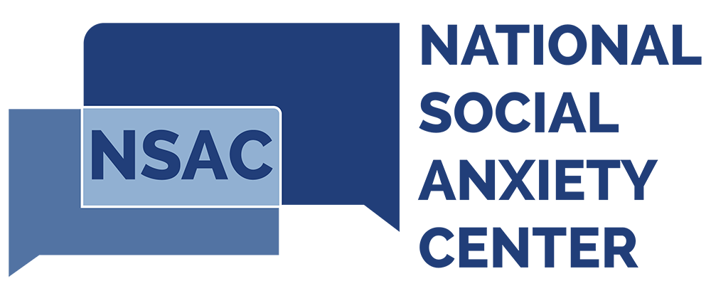 National Social Anxiety Center