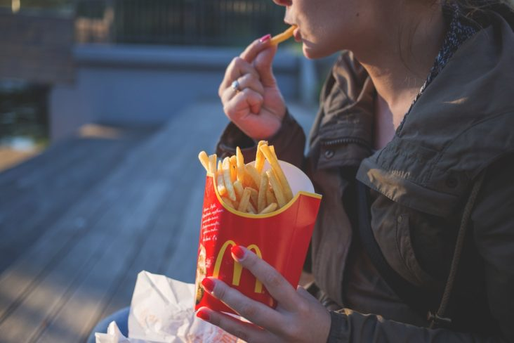 The Connection Between Diet And Mental Health