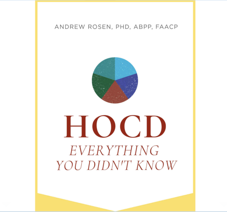 HOCD: Everything You Didn't Know – A Primer for Understanding & Overcoming Homosexual Obsessive Compulsive Disorder