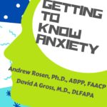 Getting to Know Anxiety Book Cover